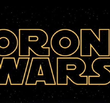 corona wars coronavirus orchestre marseille star wars