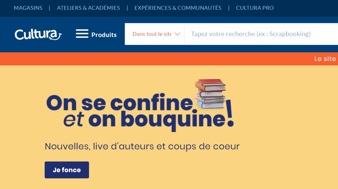 cultura youscribe ebook abonnement