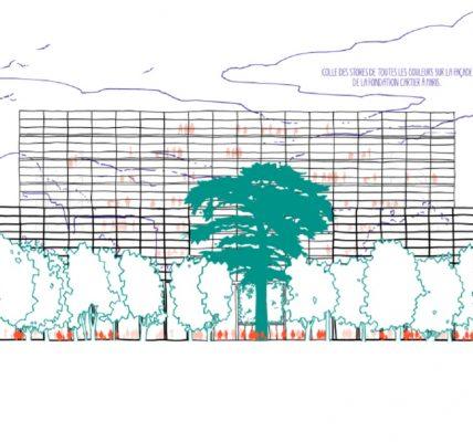 fondation cartier coloriages confinement