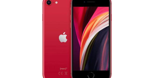 iPhone SE (2020) - Les prix et toutes les caractéristiques techniques
