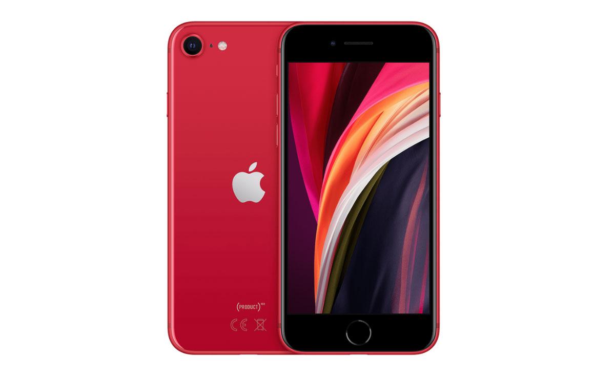 iPhone SE (2022) - Les premières infos techniques