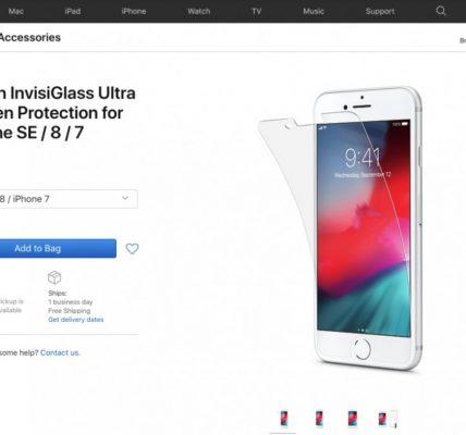 iPhone SE, la date de sortie et sa fiche technique