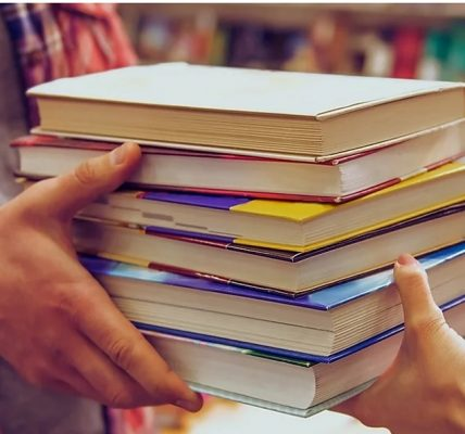 deconfinement librairie recommandations