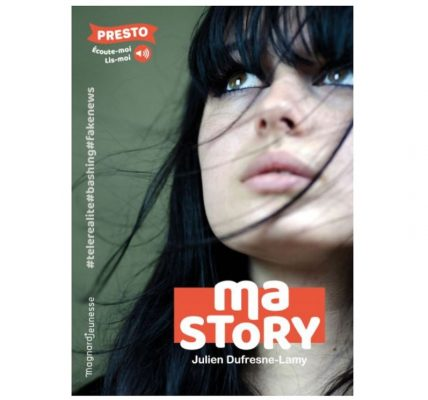 ma story livre ados harcelement