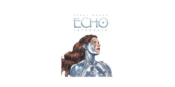 terry moore echo bande dessinée