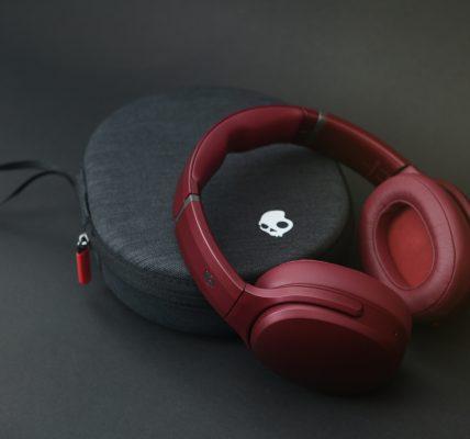 Test casque audio Skull Candy ANC Crusher