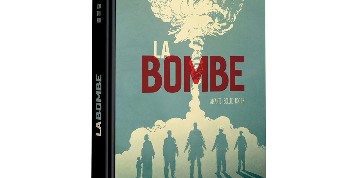 La Bombe La chronique BD du week-end