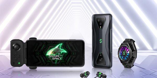 Black Shark 3 Pro - Tout ce qu'il faut savoir sur ce smartphone gaming