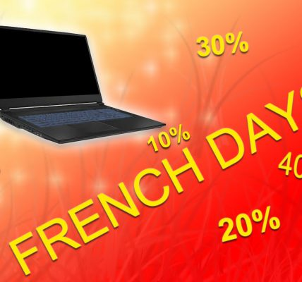 French Days 2020 - bons plans sur les PC portables gamers