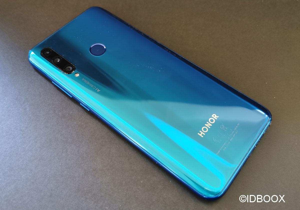 Honor déclare pour vouloir dépasser les ventes de Huawei