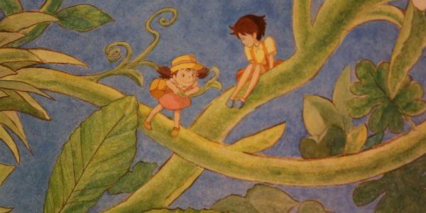 Japon - des vidéos pour découvrir le Musée Ghibli