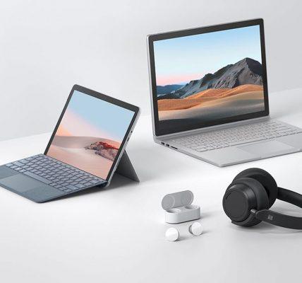Windows 10 compatible avec les applis Android en 2021