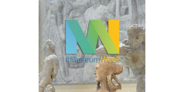 MuseumWeek 2020 LEs musées se déconfinent sur les réseaux sosciaux