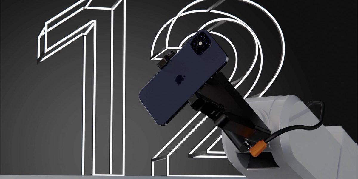 iPhone 12 - Apple prépare aussi des versions 4G