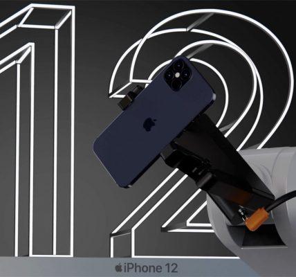 iPhone 12 arrivera avec deux mois de retard