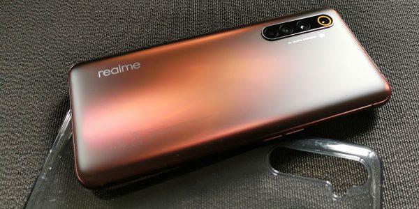 realme X50 Pro découverte en vidéo
