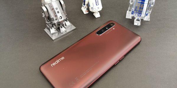 realme X50 Pro Test - Un smartphone impressionnant à petit prix