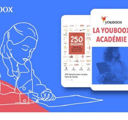 youboox academie education