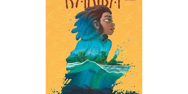 BD Kariba chez Glénat Jeunesse un ode à la nature et à l'Afrique
