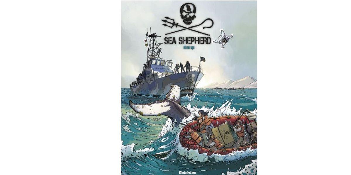 BD - Sea Shepherd