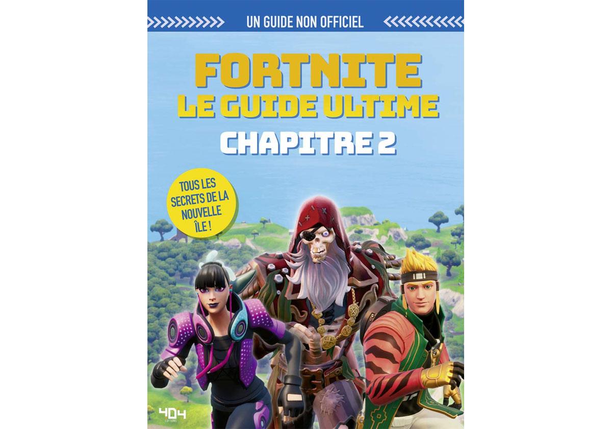 Fortnite Chapitre 2 le guide pour savoir comment gagner