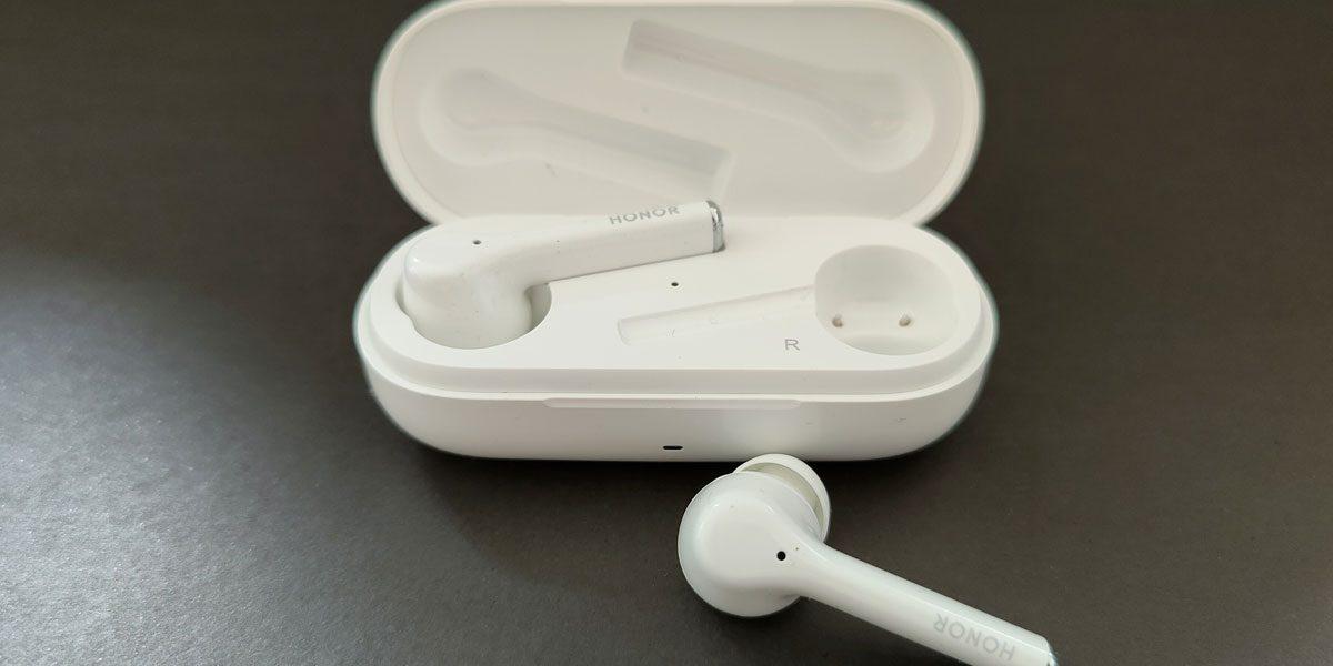 Honor Magic EarBuds Test des écouteurs sans fil notre avis