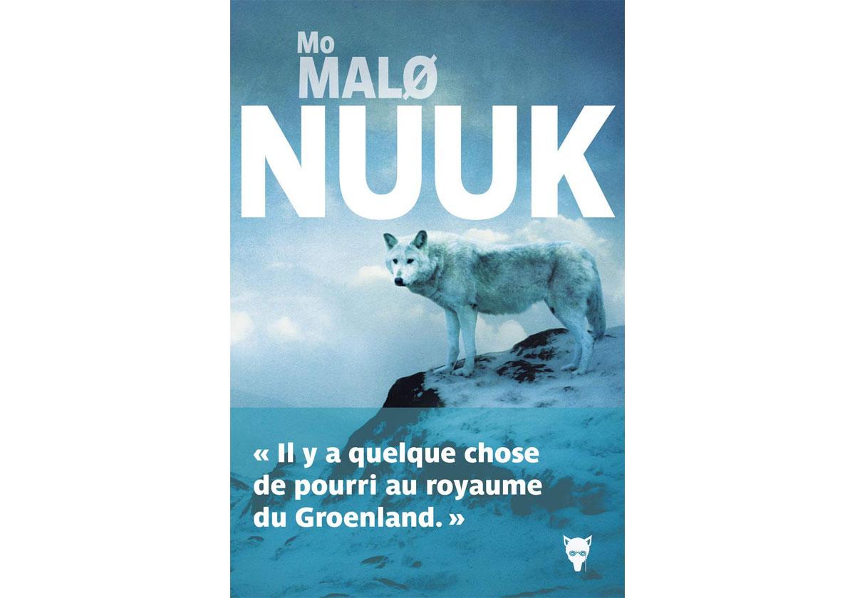 Nuuk une enquête policière au Groenland