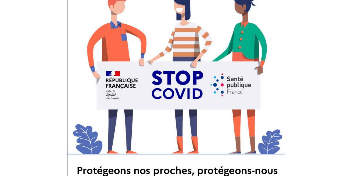 StopCovid l'application est disponible