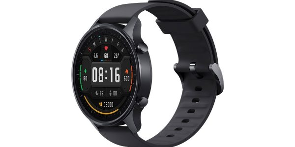 Xiaomi Mi Watch Revolve va être lancée à l'international