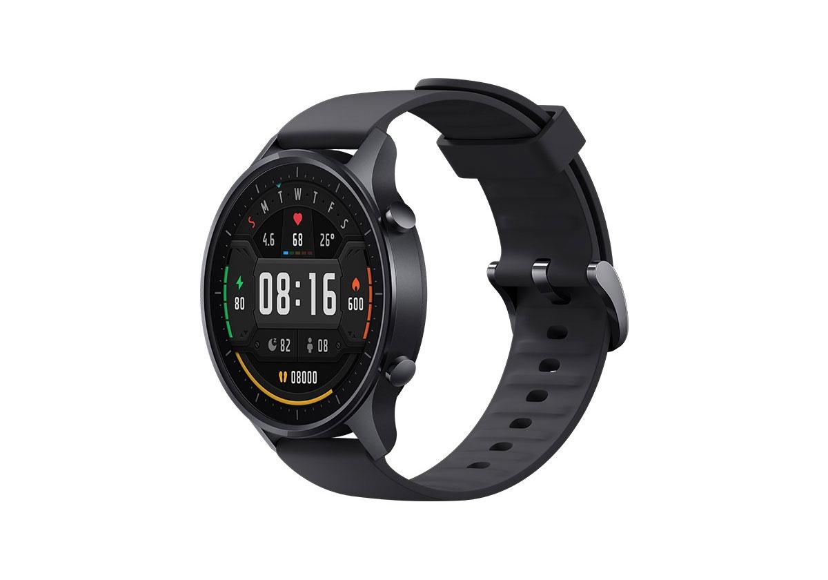 Xiaomi Mi Watch Revolve va être lancée à l'international