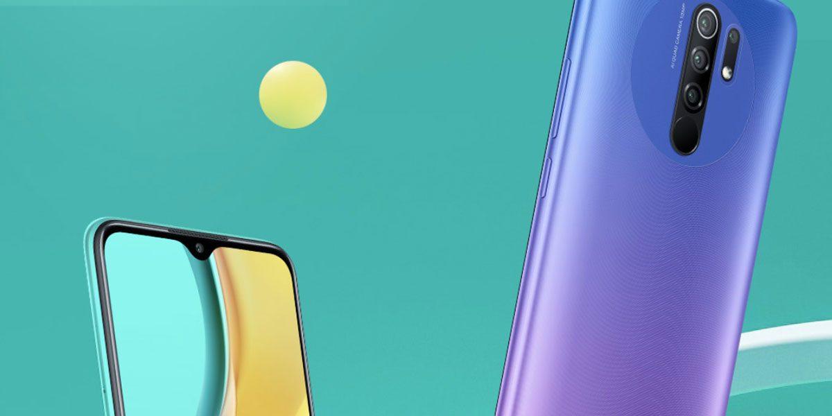 Xiaomi Redmi 9 se dévoile entièrement