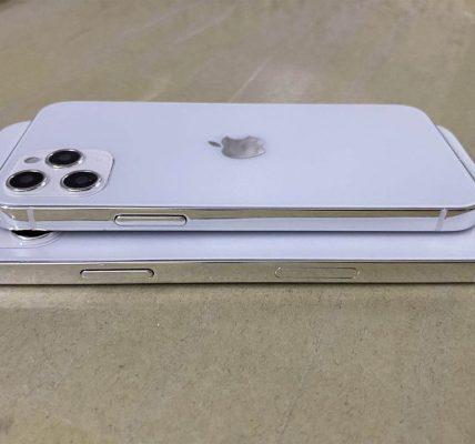 iPhone 12 ne sera plus vendu avec un chargeur dans la boite