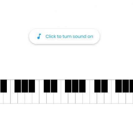 shared piano appli musique
