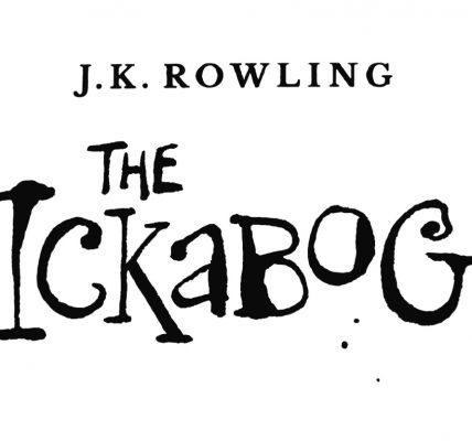 the ickabog JK ROwling livre gratuit
