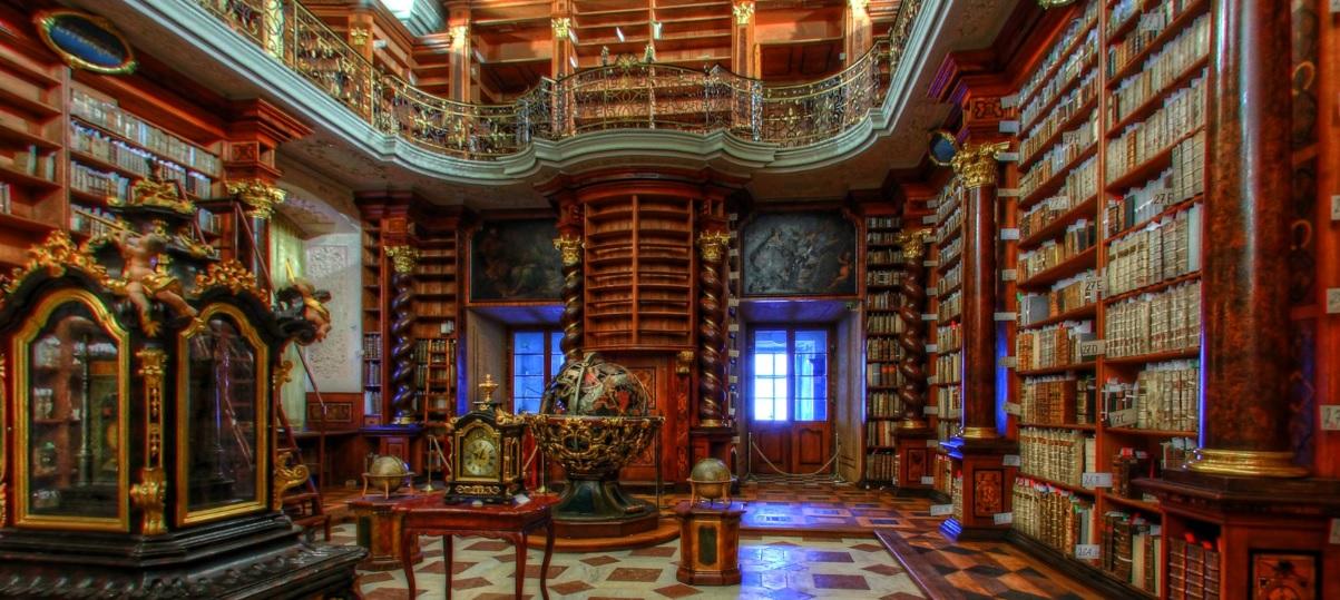 visites virtuelles bibliotheques monde