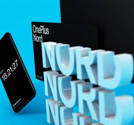OnePlus Nord avec un deuxième smartphone moins cher