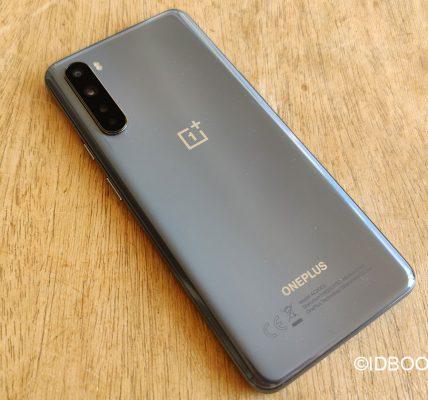OnePlus Nord découvrez notre test de ce smartphone à prix de 399€