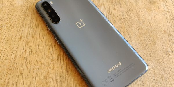 OnePlus Nord 2 avec un processeur MediaTek