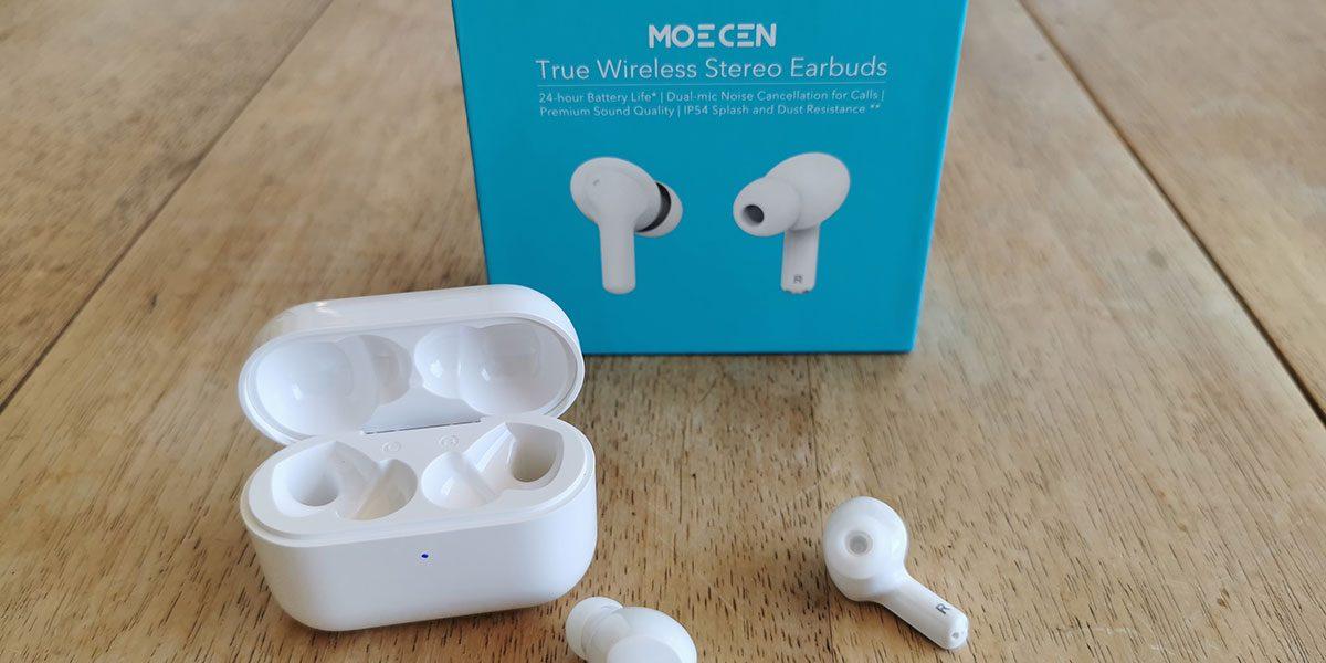 Ecouteurs Honor True Wireless Test
