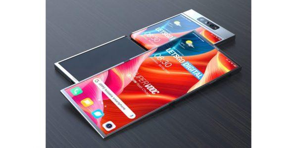 Oppo - Des brevets de smartphone avec écran pliable