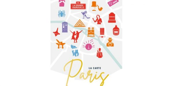 la carte paris fantrippers pop culture