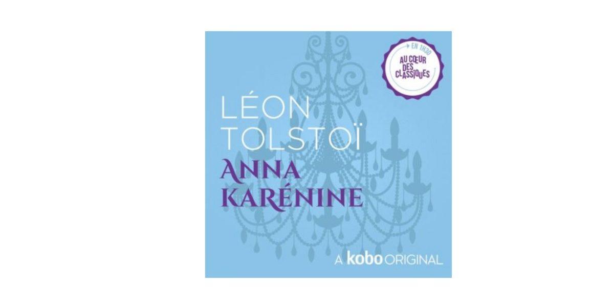 livres audio classiques kobo