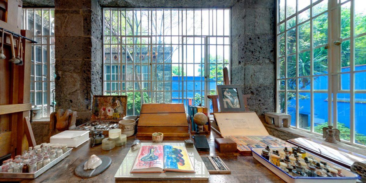 musee frida kahlo
