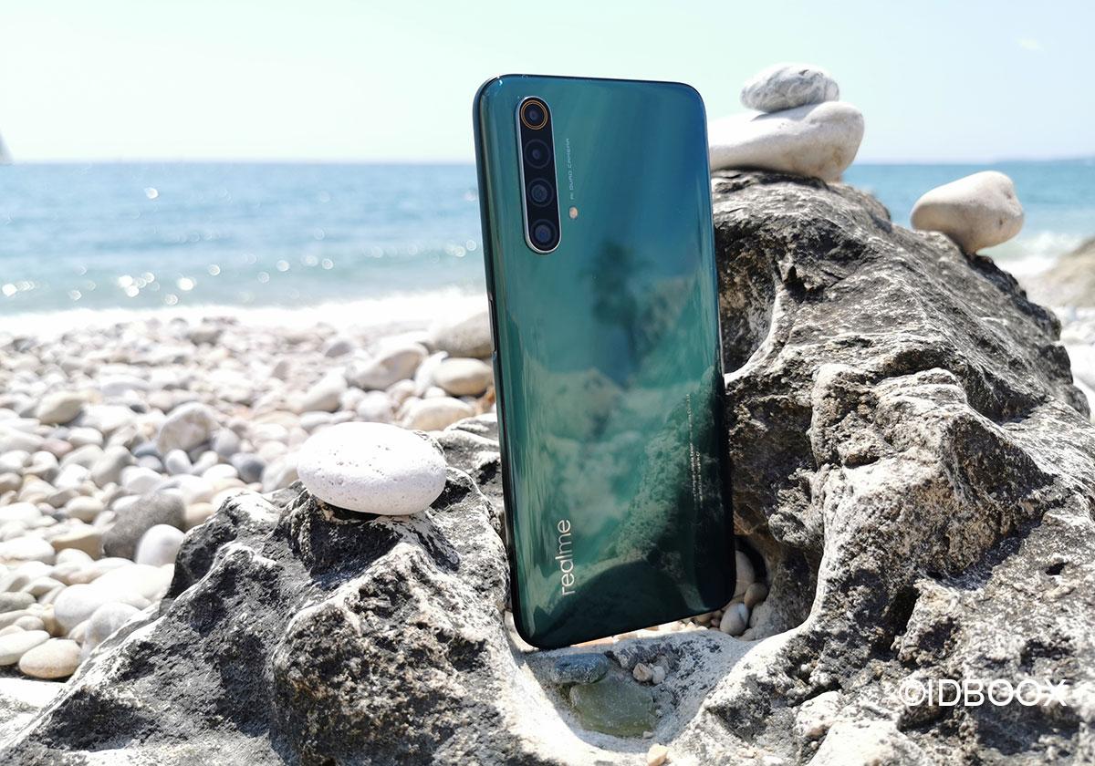 Le Top 2020 des smartphones à moins de 400€