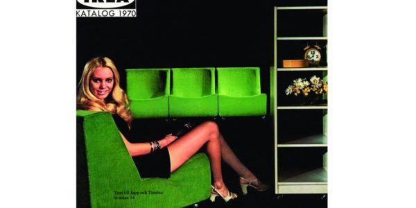 70 ans de catalogue ikea en ligne
