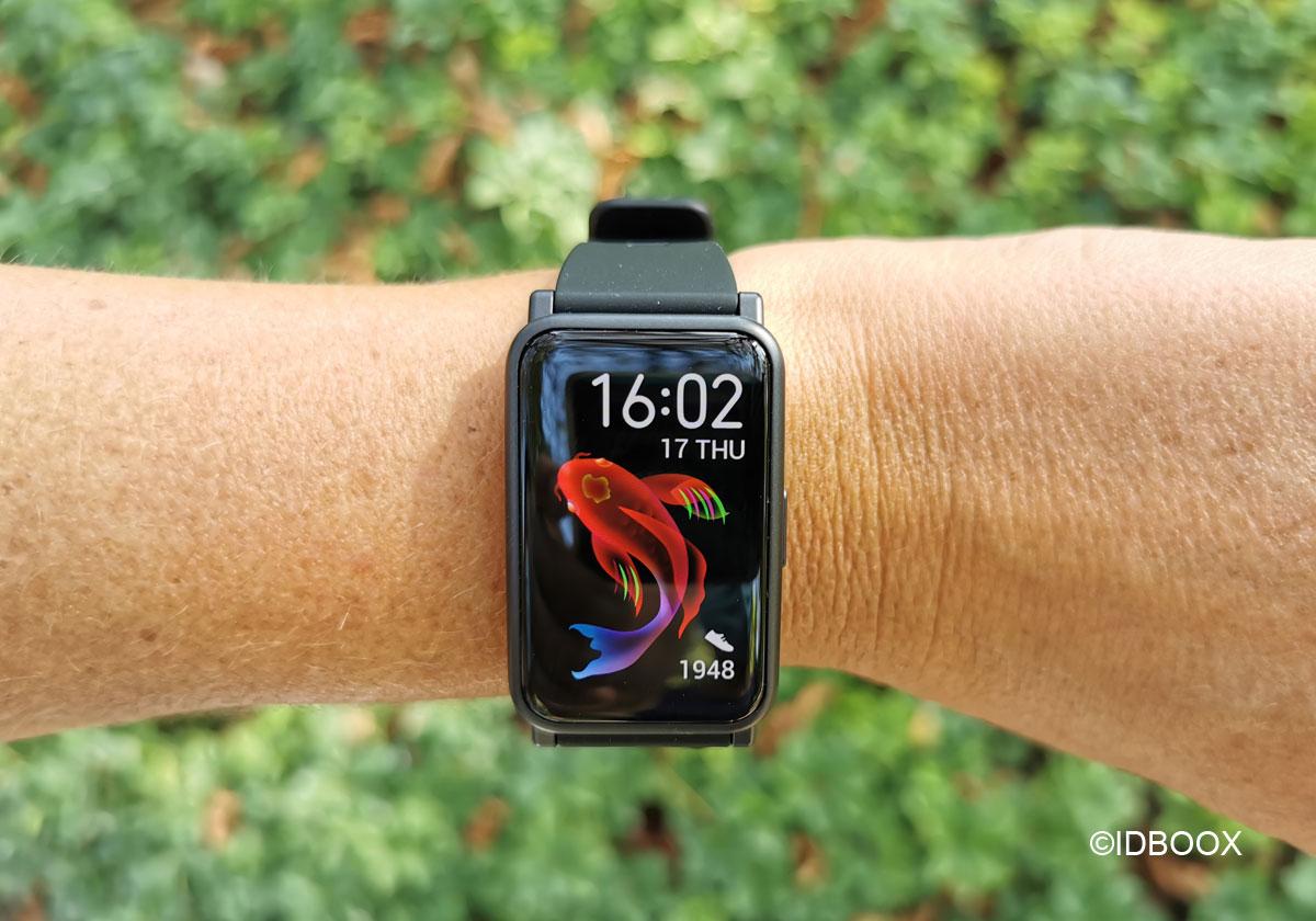 Honor Watch ES Test - Un montre connectée à seulement 99€