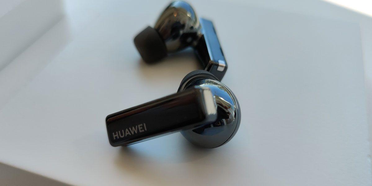 Huawei FreeBuds Pro, Watch GT 2 Pro, MateBook X 2020 et Watch Fit - Découverte en vidéo