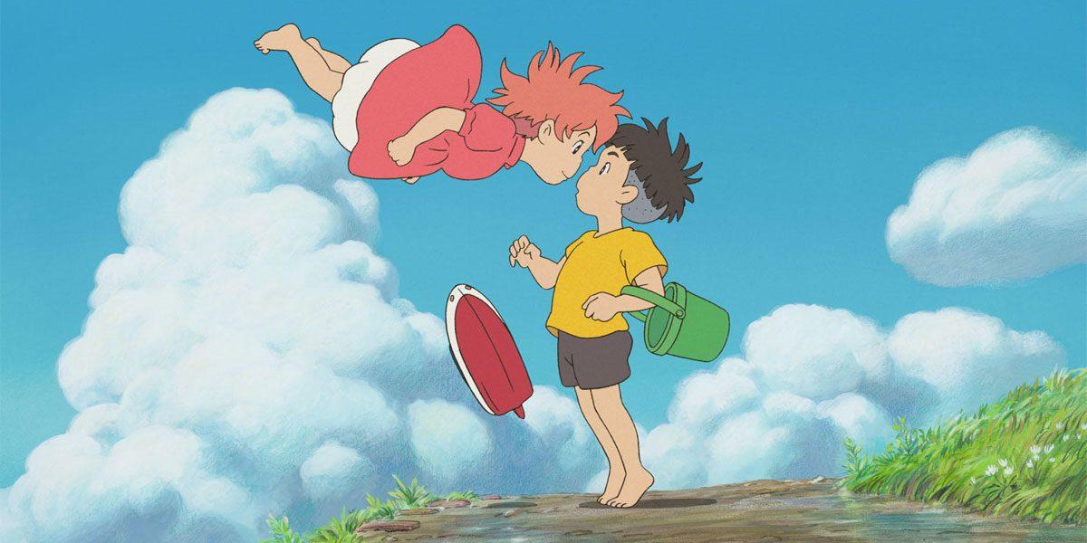 Studio Ghibli 400 images gratuites à télécharger