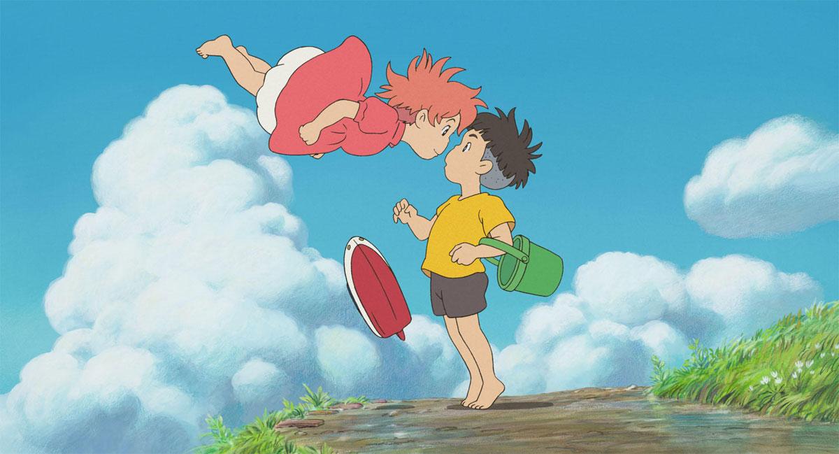 Studio Ghibli - 400 images gratuites à télécharger