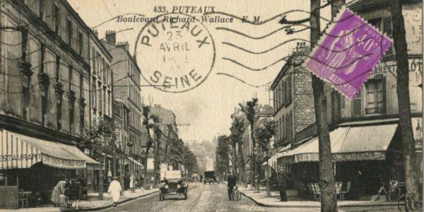 archives numeriques ville puteaux